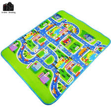 new 2016 kids toys city traffic baby play mats children baby toys
