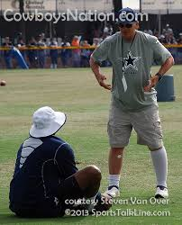 sitting the learning tree lett dallascowboys