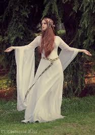 celtic wedding costurero real elvish celtic wedding dress