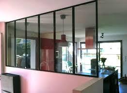 verriere interieur cuisine verrière d intérieur simple maverriere fr