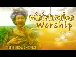 princess njideka okeke ministration worship nkwa worship 2