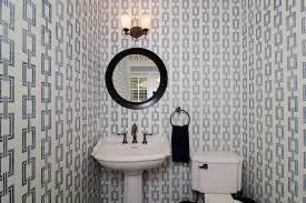traditional powder room with pedestal sink u0026 powder room zillow
