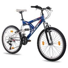 ferrari bicycle kids kcp mountain bike review