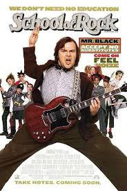 ver escuela de rock