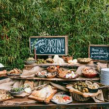 wedding platters food bar ideas for your wedding wooden platters earthy and