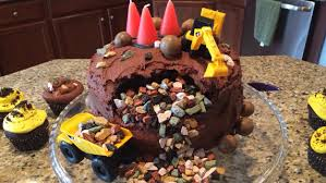 construction cake ideas today parents readers their best diy birthday cakes today