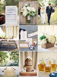 9 gorgeous wedding color palettes autumn
