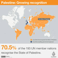 Palestine On World Map by Abbas Defend Two State Solution For A Palestine State Palestine