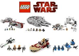 15 of the best lego wars sets of 2011 list
