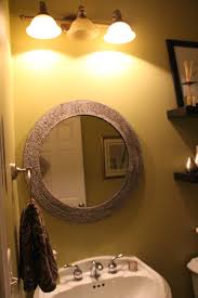 Glam Powder Room Powder Room Refresh Reveal Modern Rustic This Is Our Bliss