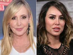 Shannon Beador Home by Rhoc Shannon Beador And Kelly Dodd Exchange Insults At Fiery Dinner