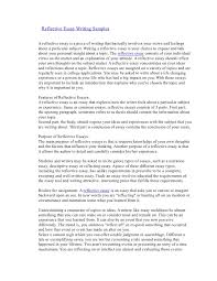 Writing Sample Resume by Personal Well Written Essay Example 4 Essays Illustration Writing