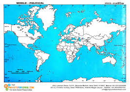 Tropic Of Cancer Map Kids Science Projects World Political Map Free Download