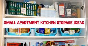 apartment kitchen storage ideas small apartment kitchen storage ideas that won t risk your deposit