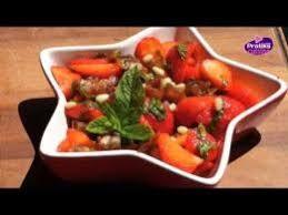 cuisine minceur salade fraîcheur minceur notrefamille cuisine