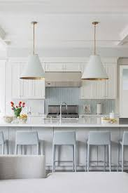 blue kitchen backsplash 35 beautiful kitchen backsplash ideas hative