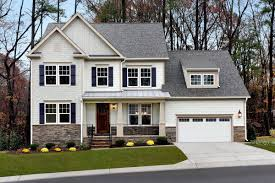 Wilson Parker Homes Floor Plans by New Homes At Olde Mill Trace New Homes U0026 Ideas Magazine