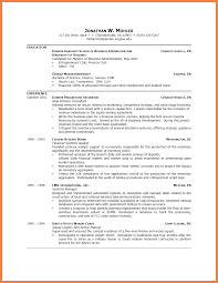 Resume For Scholarship 7 High Scholarship Application Template Bussines