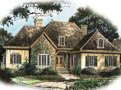 French Country European House Plans Plan 69460am Energy Efficient French Country Design French