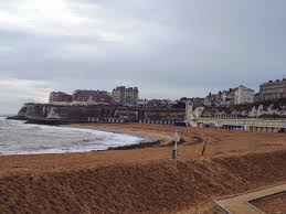 my adventures 2 margate to broadstairs kent walk 7th january 2015