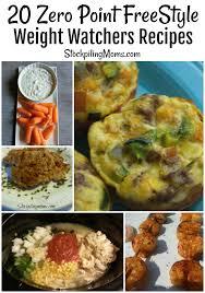 cuisine weight watchers weight watchers zero freestyle smartpoints recipes
