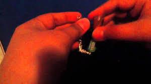 aa battery light bulb how to make a mini lightbulb light with a aa battery youtube