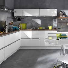 cuisine conforama blanche modele de cuisine a conforama idée de modèle de cuisine