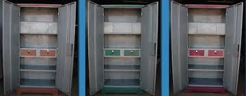 steel cupboards almirah bureau factory manufacturer and supplier