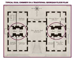 Georgian Floor Plan by Isu President U0027s House U2013 Past Presence U2013 U2013 U2013