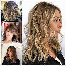 current color trends blonde brown hair colors for best color trends hairstyle trend