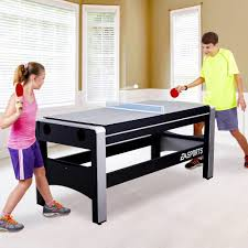 triumph 4 in 1 game table ea sports 72 inch 4 in 1 swivel combo table 4 games with hockey