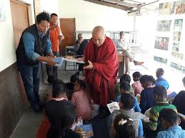 tibetan bureau office dharamshala settlement office and itfa holds tibet awareness event