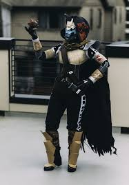 destiny costume self cayde 6 from destiny