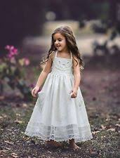 zara 100 cotton dresses sizes 4 u0026 up for girls ebay