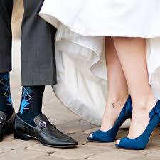 Wedding Shoes Blue Blue Wedding Shoes Wedding Corners