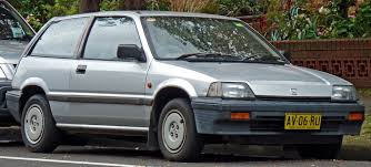 honda civic third generation wikiwand