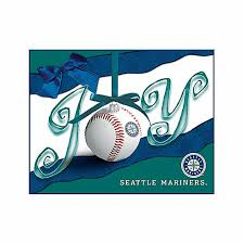 mariners boxed christmas cards