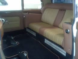 antique cars and limousines ride nyc limo