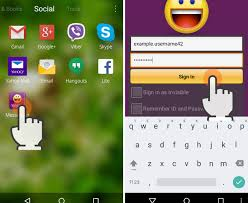yahoo messenger app for android yahoo messenger login yahoo messenger im