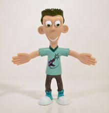 collectors u0026 hobbyists jimmy neutron toys ebay