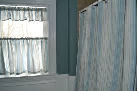 bathroom window curtains to bathroom shower curtain with matching window curtain on etsy