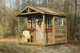 Potting Sheds Plans Rustic Southern Potting Shed Designed And Built By Atlanta