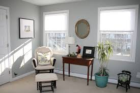 paint color benjamin moore gray horse this will be the accent