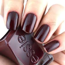 essie gel couture nail polish review and swatches the happy