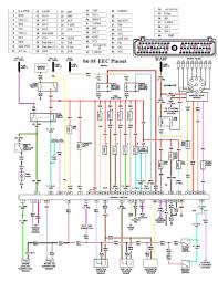 1994 ford explorer pcm wiring diagram wiring diagrams
