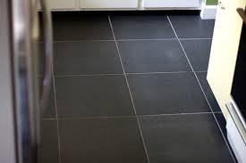 Gray Tile Kitchen Floor by Gray Tile Floor Kitchen