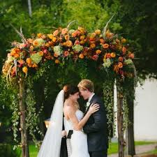 wedding arches ireland 173 best wedding ceremony flowers decorations images on