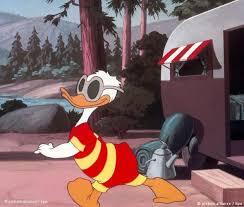 donald duck u2032modern sisyphus u2032 germany u2032s darling 75