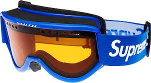 motocross goggles ebay supreme supreme smith cariboo otg ski goggle
