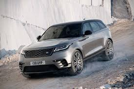 range rover white 2018 2018 range rover velar has finally been unveiled is affordable too